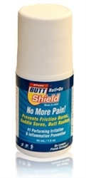 ButtShield, 1.5 oz Roll-on