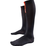 2XU Men's Compression Recovery Socks, Pair