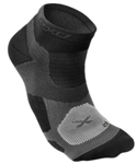 2XU Long Range VECTR Socks, Pair, MQ3524e