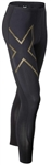 2XU Men's Elite MCS Compression Tights, MA3062b