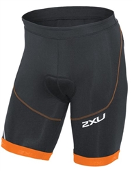 2XU Men's Compression Tri Short, MT3617b