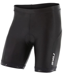 "2XU Men's X-Vent 7"" Tri Short, MT4359b"