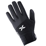 2XU Sub Zero Running Gloves, UQ2240h