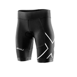 2XU Women's Perform Compression Tri Short, WT3115b