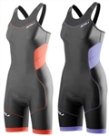 2XU Women's Perform Compression Y Back Trisuit