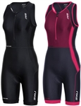 2XU Women's Perform Trisuit, WT3635d