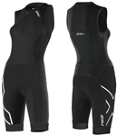 2XU Women's Compression Trisuit, WT4446d