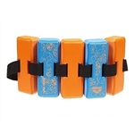 Arena Junior Flotation Belt, Blue/Orange