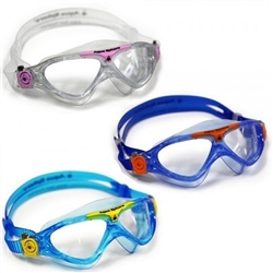 Aqua Sphere Vista Junior Swim Mask