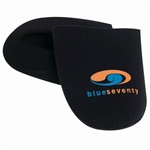 Blueseventy Neoprene Toe Covers | Toe Warmers