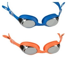 Blueseventy Element Mirrored Goggles
