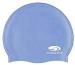 Blueseventy Latex Swim Cap