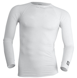 De Soto Men's Skin Cooler Long Sleeve Top, LSSC