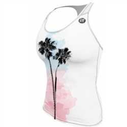 De Soto Women's Carrera Tri Top, WCTT