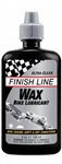 Finish Line Wax Bicycle Lube - 4 oz / 120ml
