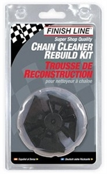 Finish Line Chain Cleaner Rebuild Kit