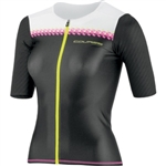 Louis Garneau Women's Course M-2 Triathlon Jersey
