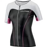 Louis Garneau Women's Course Vector Tri Jersey