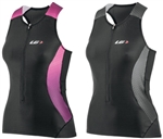 Louis Garneau Women's Pro Carbon Tri Top, 1025166