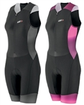 Louis Garneau Women's Pro Carbon Tri Suit, 1058344