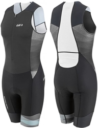 Louis Garneau Men's Pro Carbon Triathlon Suit, 105834