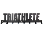 Triathlon Medal Hanger, Triathlete