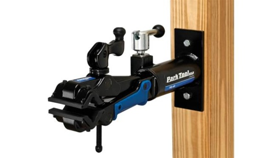 Park Tool Prs 4w 2 Professional Wall Mount Bike Stand In