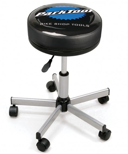 Park Tool Stl 2 Rolling Adjustable Height Shop Stool In Canada