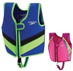 SPEEDO Begin to Swim Neoprene Swim Vest