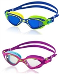 Speedo Junior MDR 2.4 Swim Goggle, 7750013