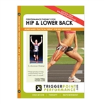 Trigger Point Hip and Lower Back DVD