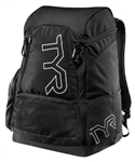 TYR Alliance 45L Swim Backpack, LATBP45