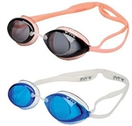 TYR Tracer Junior Swim Goggles