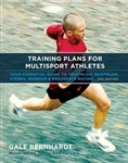 Training Plans for Multisport Athletes, 2nd Ed.