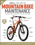 Zinn & The Art of Mountain Bike Maintenance, 5th ed.