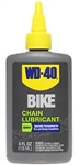 WD-40 Dry Bicycle Lube