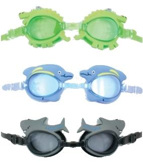 Animal Swim Goggles For Kids Buy Online In Canada