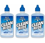White Lightning Clean Ride - 4 oz / 120ml