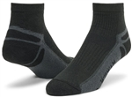 Wigwam Ironman Thunder Pro Quarter Length Socks