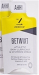 Zealios Betwixt Athletic Skin Lubricant & Chamois Cream, Single