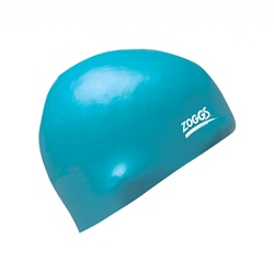 Zoggs Easy Fit Silicone Swim Cap