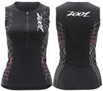 Women's Ultra Tri Speed Tank, Z1306040