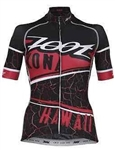 Zoot Women's Cycle Ali'i Jersey, Z1503009