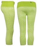 Zoot Women's Run Moonlight Capri, Z1504010