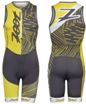 Zoot Men's Performance Tri Team Racesuit