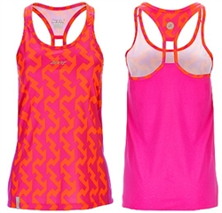 Zoot Women's West Coast Run Singlet, Z1604004