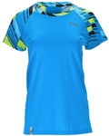 Zoot Women's West Coast Run Tee, Z1604005