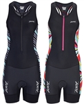 Zoot Women's Performance Tri Racesuit, Z1606013
