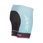 "Zoot Women's Tri Team 6"" Short, Z1606016"