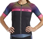 Zoot Women's Ultra Tri Short Sleeve Aero Jersey
